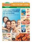 Leták Globus novinky (od 06. května 2013)