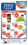 Leták Tesco supermarkety (od 29. únor 2012)