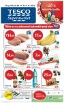Leták Tesco supermarket (od 28. listopad 2012)