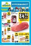 Leták Albert hypermarket (od 04. září 2013)